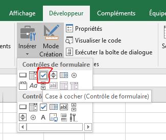 checkliste Excel
