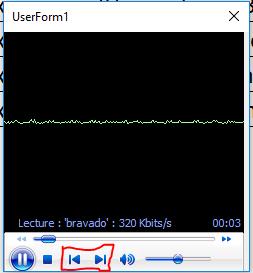 Jouer de la musique sur Excel